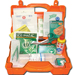 KIT PRONTO SOCCORSO ALL. 2 - valigetta plastica: 290x215x90mm